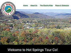 Hot Springs Tour Co.