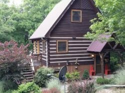 Paint Rock Cabins