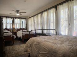 Dorland-Bell Lodge