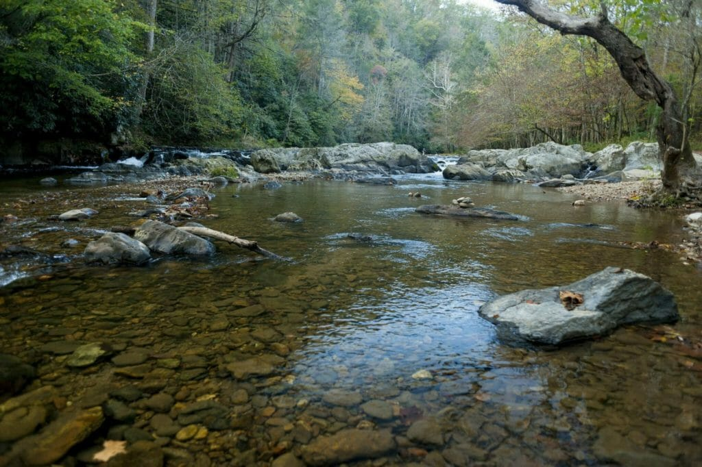 The French Broad River Hot Springs Nc Travel Amp Visitor Information