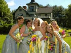 Weddings at Magnolia House
