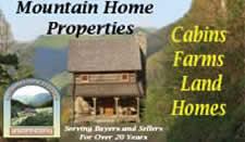 Mountain Home Properties