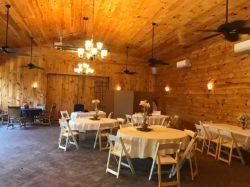 Creekside Halls- Pine Hall & Chestnut Hall