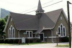 Dorland Memorial Presbyterian Church