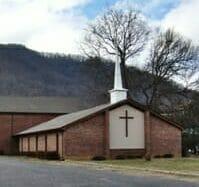 Hot Springs First Baptist Church