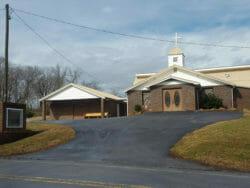 Hot Springs Freewill Baptist Church