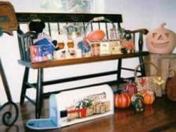 Hazelwood House Gift Shop