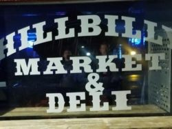 Hillbilly Market & Deli