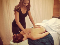 The Muscle Whisperer Massage Therapy by Ruthy Celis