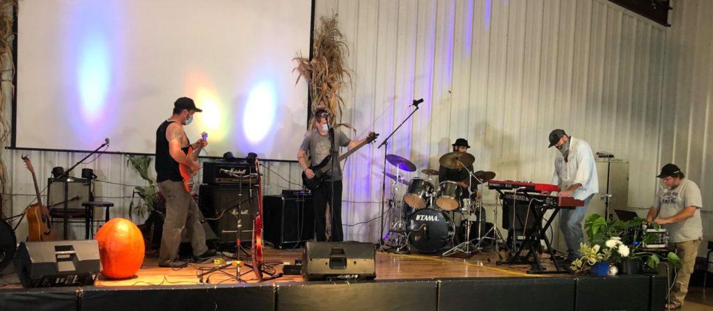 Live Music at Laurel Community Center