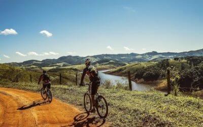 Cycling & Off-Road Biking