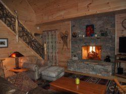 River Magic Cabin