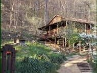 Southern Dharma Retreat Center