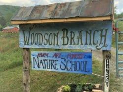 Woodson Branch Nature School